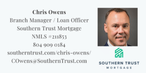 Chris Owens at Southern Trust
